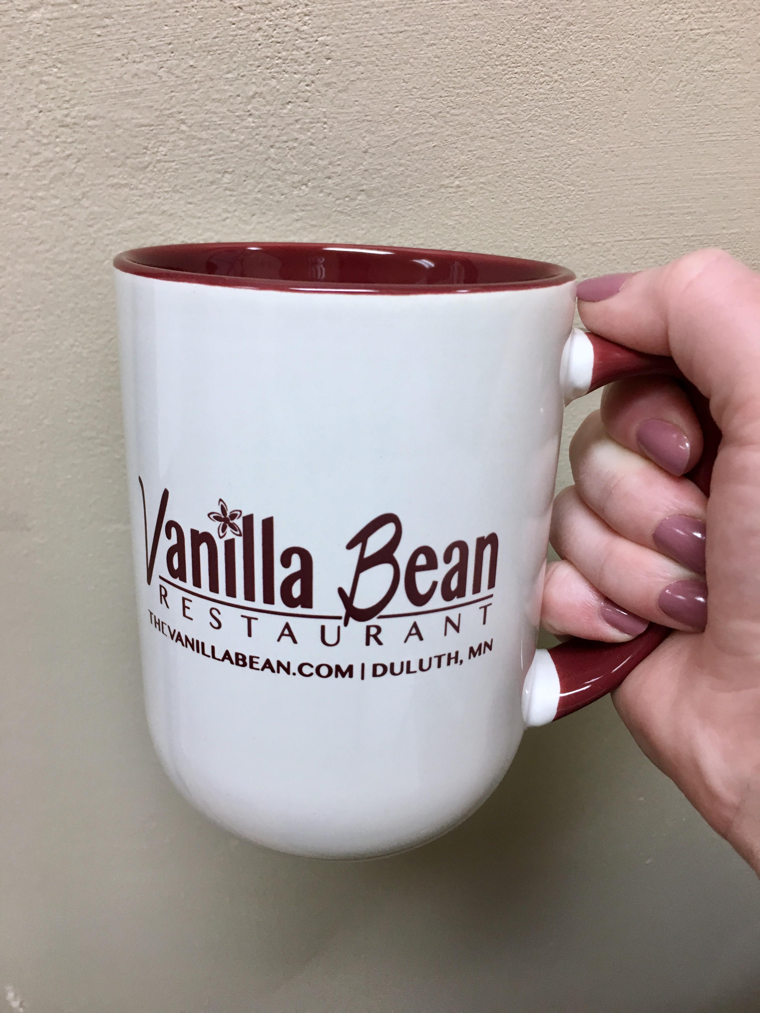 Vanilla Bean Duluth Mug